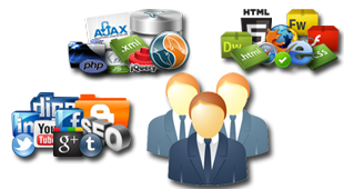 web academy corporate or private training